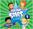Young Stars 1 ClassCDs Cover