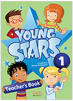 Young Stars 1 TB Cover