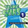 Young Stars 1 TR CD Cover